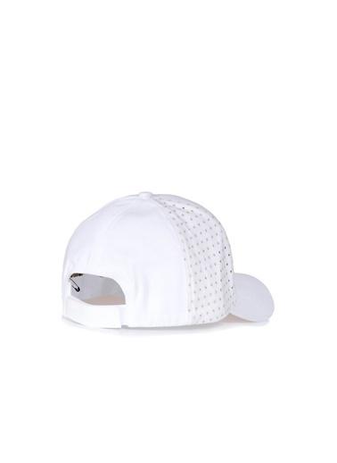Hummel Decan Şapka Beyaz